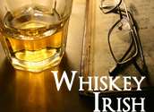 Whiskey Irish