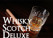 Whisky Scotch Deluxe